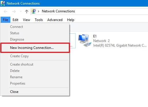 Как настроить VPN-соединение и сервер в Windows 10