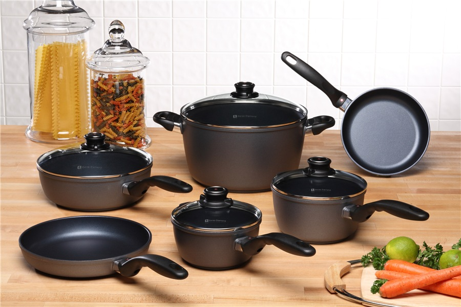 Посуда для использования дома
